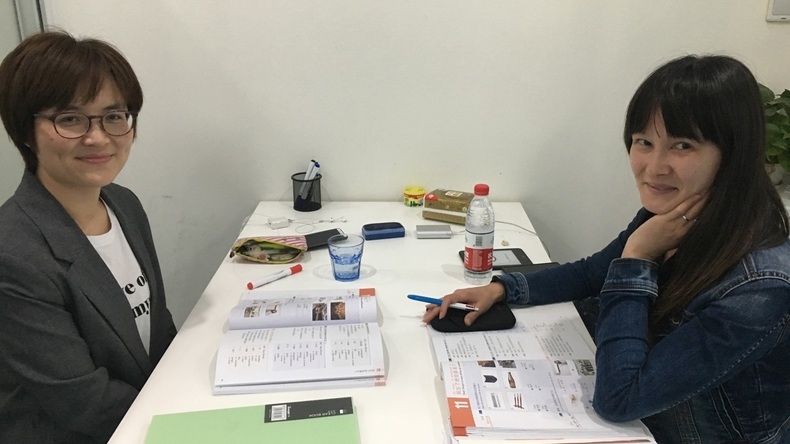 Samen studeren
