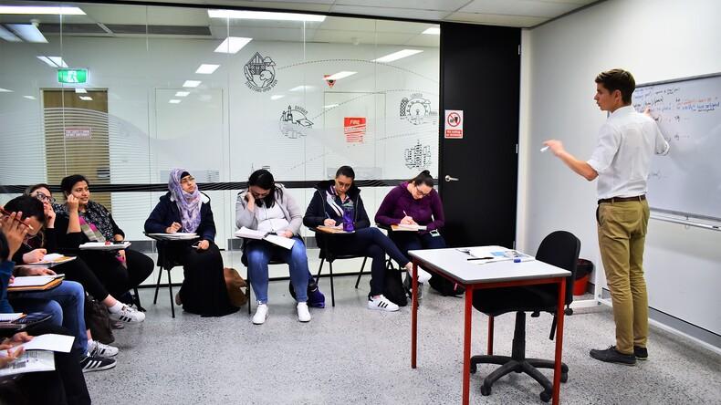 OHC Engelse les