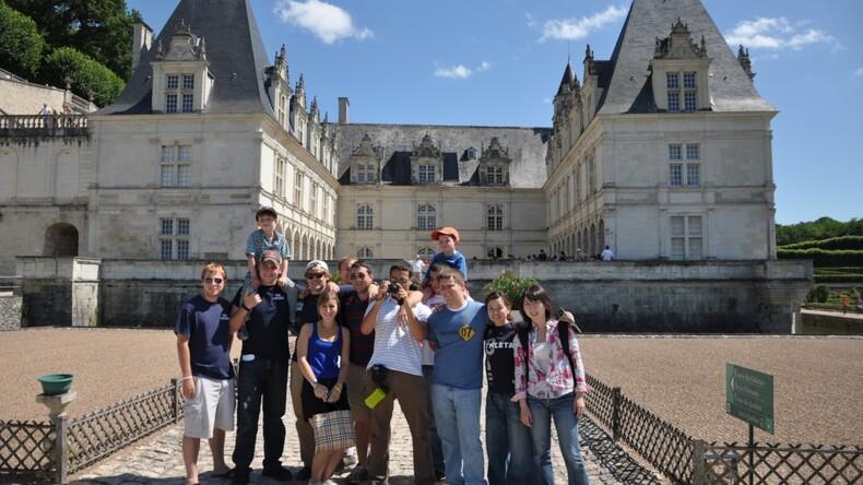 Culturele excursie