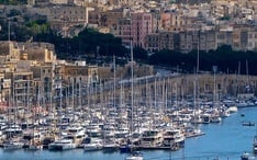 Top Destinations: Valletta (city thumbnail)