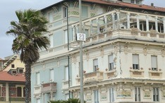 Top Destinations: Viareggio (city thumbnail)