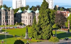 Top Destinations: Victoria (ville miniature)