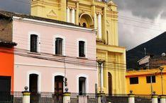 Top Destinations: Otavalo (ville miniature)
