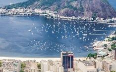 인기 지역: 리오 데 자네이로 (도시 썸네일)