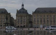 Najpopularniejsze destynacje: Bordeaux (miniaturka miasta)