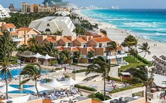 Principais destinos: Cancún (city thumbnail)