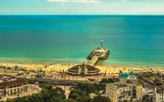 Top Destinations: Bournemouth (city thumbnail)