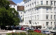 Destinazioni Principali: Vienna (miniatura della città)