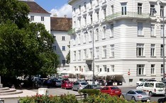 Topp destinasjoner: Wien (by miniatyrbilde)