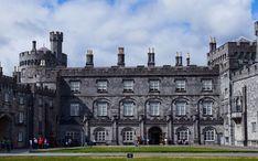 Naj destinácie: Kilkenny (miniatúra mesta)