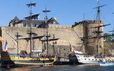 Nejlepší destinace: Brest (miniatura města)