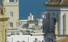 Top destinationer: Vejer de la Frontera (By miniaturebillede)