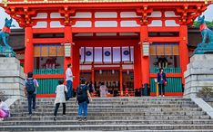 Najpopularniejsze destynacje: Kioto (miniaturka miasta)