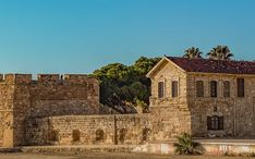Top destinationer: Larnaca (By miniaturebillede)