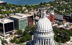 En Popüler Varış Noktaları: Madison (şehir küçük resmi)