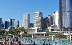 Top Destinations: Brisbane (city thumbnail)
