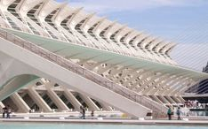 Top Destinations: Valencia (city thumbnail)