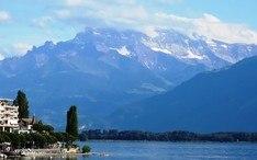Top Destinations: Geneva (city thumbnail)