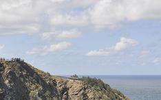 Legnépszerűbb célállomások: Byron Bay (A város kicsinyített nézete)