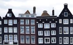Principais destinos: Amsterdã (city thumbnail)