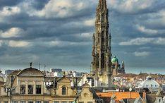 Top Destinations: Brussels (city thumbnail)