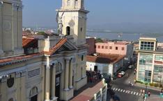 Suosituimmat kohteet: Santiago de Cuba (kaupungin kuvake)