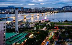 Topp destinasjoner: Seoul (by miniatyrbilde)