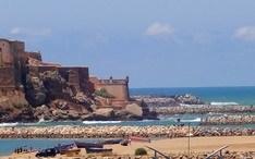 Suosituimmat kohteet: Rabat (kaupungin kuvake)