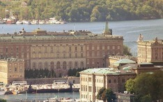 Najpopularniejsze destynacje: Sztokholm (miniaturka miasta)