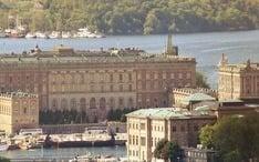 Nejlepší destinace: Stockholm (miniatura města)
