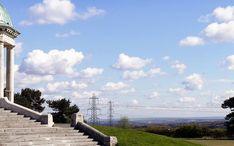 Top destinationer: Birmingham (By miniaturebillede)