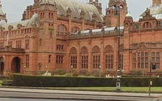 Principais destinos: Glasgow (city thumbnail)