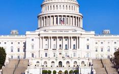 Naj destinácie: Washington DC (miniatúra mesta)