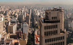 Top destinationer: Sao Paulo (By miniaturebillede)