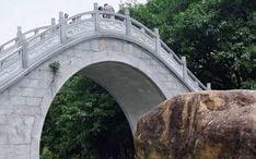 Top Destinations: Shenzhen (city thumbnail)
