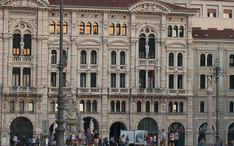 Top Destinations: Trieste (city thumbnail)