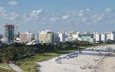 Destinazioni Principali: Miami (miniatura della città)