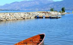 Top Destinations: Kelowna (city thumbnail)