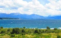 Naj destinácie: Bariloche (miniatúra mesta)