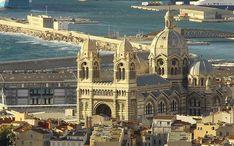 Najpopularniejsze destynacje: Marsylia (miniaturka miasta)