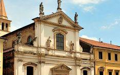 Principales destinos: Vicenza (miniatura de la ciudad)