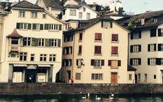 Top-Reiseziele: Zürich (Miniaturansicht der Stadt)