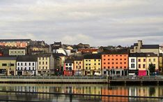 Principais destinos: Waterford (city thumbnail)