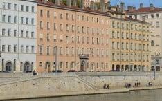 En Popüler Varış Noktaları: Lyon (şehir küçük resmi)