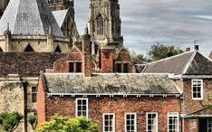 Nejlepší destinace: York (miniatura města)