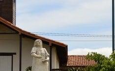 Nejlepší destinace: Santo Domingo de Heredia (miniatura města)