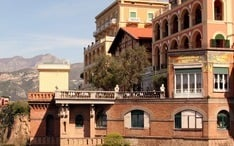 Nejlepší destinace: Sorrento (miniatura města)