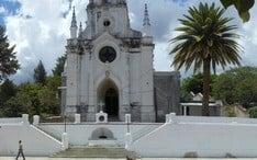 Legnépszerűbb célállomások: Oaxaca (A város kicsinyített nézete)