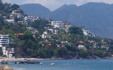 Top Destinations: Puerto Vallarta (city thumbnail)