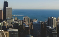 Topbestemmingen: Chicago (Thumbnail Stad)